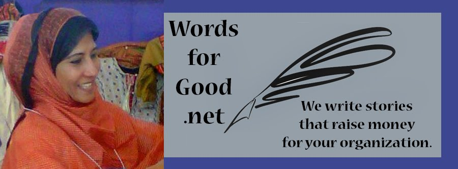 Words for Good