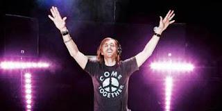 Wow !! David Guetta akan gelar konser di Indonesia 13 Oktober