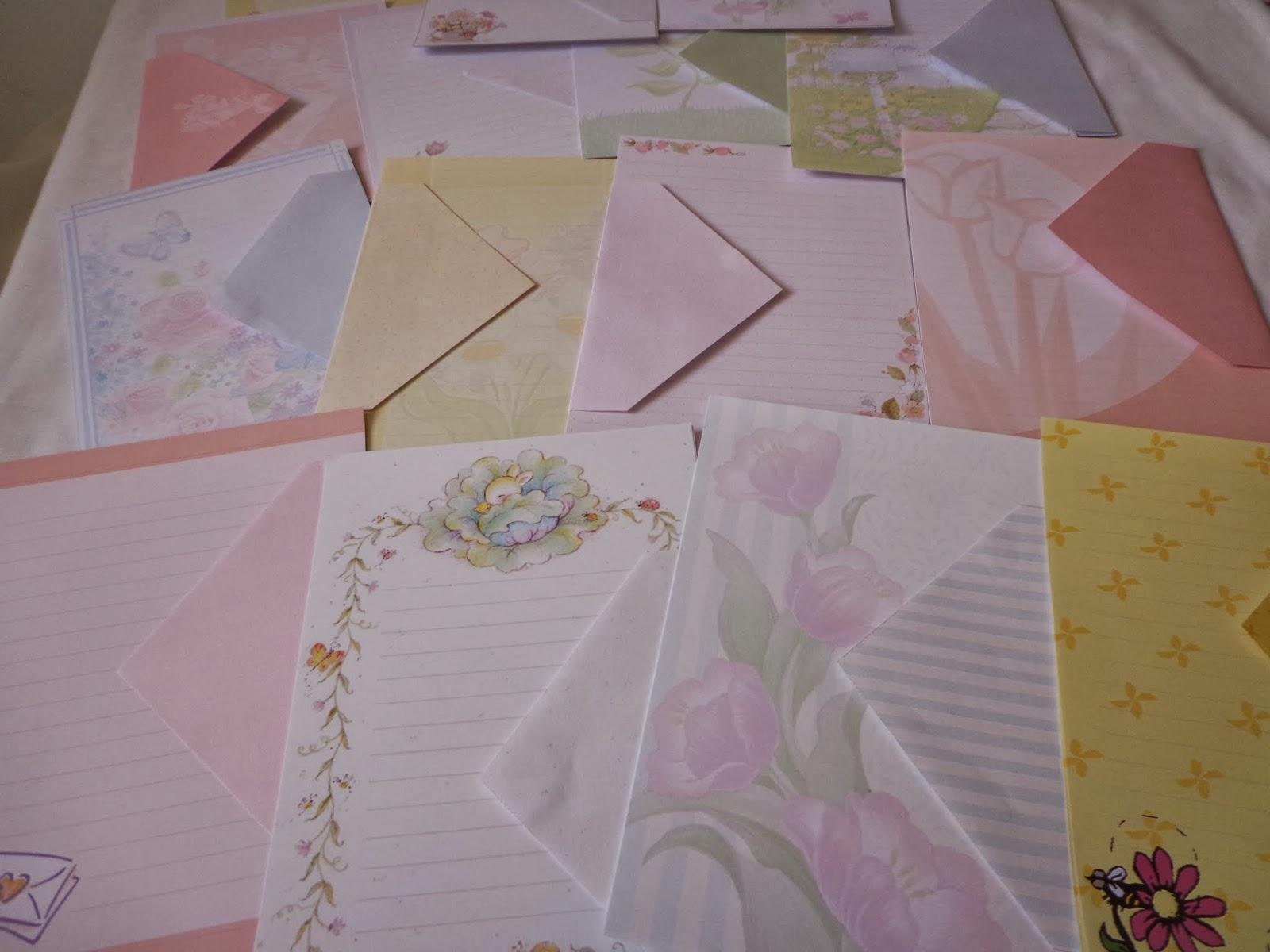 Loja de Papel de carta