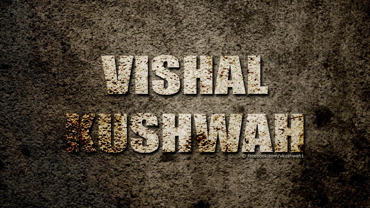 Most Inspiring Wallpaper Name Vishal - Vishal_Name_Wallpaper  Perfect Image Reference_467382.jpg