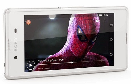 Harga HP Sony Xperia E3, Spesifikasi Android KitKat 2 Jutaan Terbaru