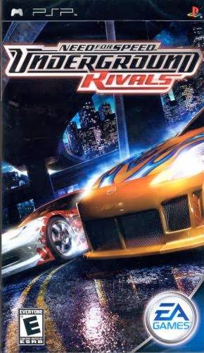 Wolfz Game PSP Download PSP Need For Speed Underground