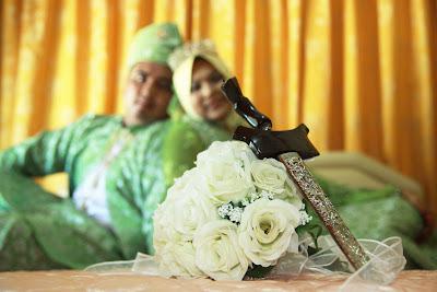 Berkahwin boleh meningkatkan peluang untuk melawan kanser