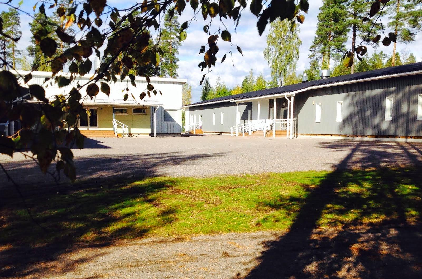 Auroran koulu (2014-2016)