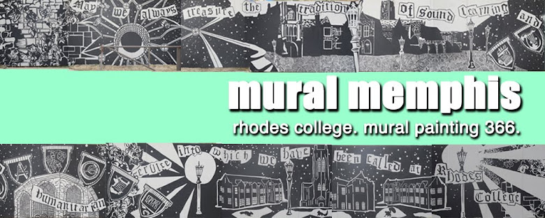Mural Memphis