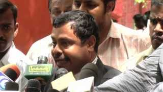 Director Cheran Daughter issue- Cheran wasted the court time- Advocates Angry