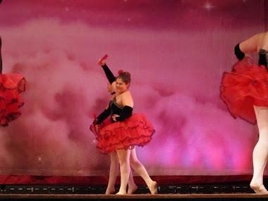 Megan Ballet