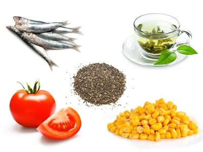 Conheça os benefícios dos alimentos funcionais