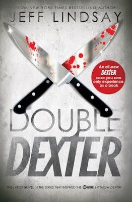 Dexter - Double Dexter (Audiobook) - 2011