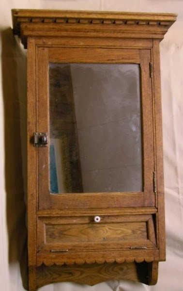david dangerous victorian bathroom cabinet