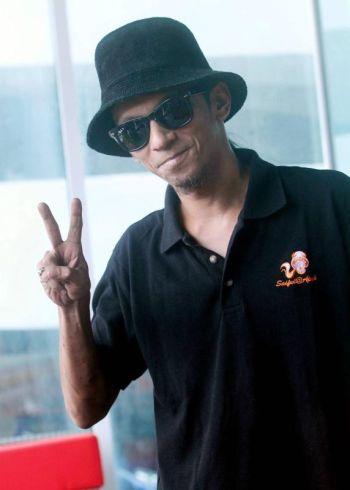 Saiful Apek Lupakan Hasrat Tuntut RM200,000 Daripada David Teo