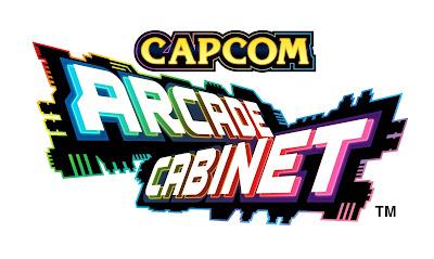 Capcom Arcade Cabinet Review