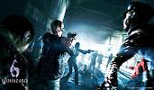 #3 Resident Evil Wallpaper