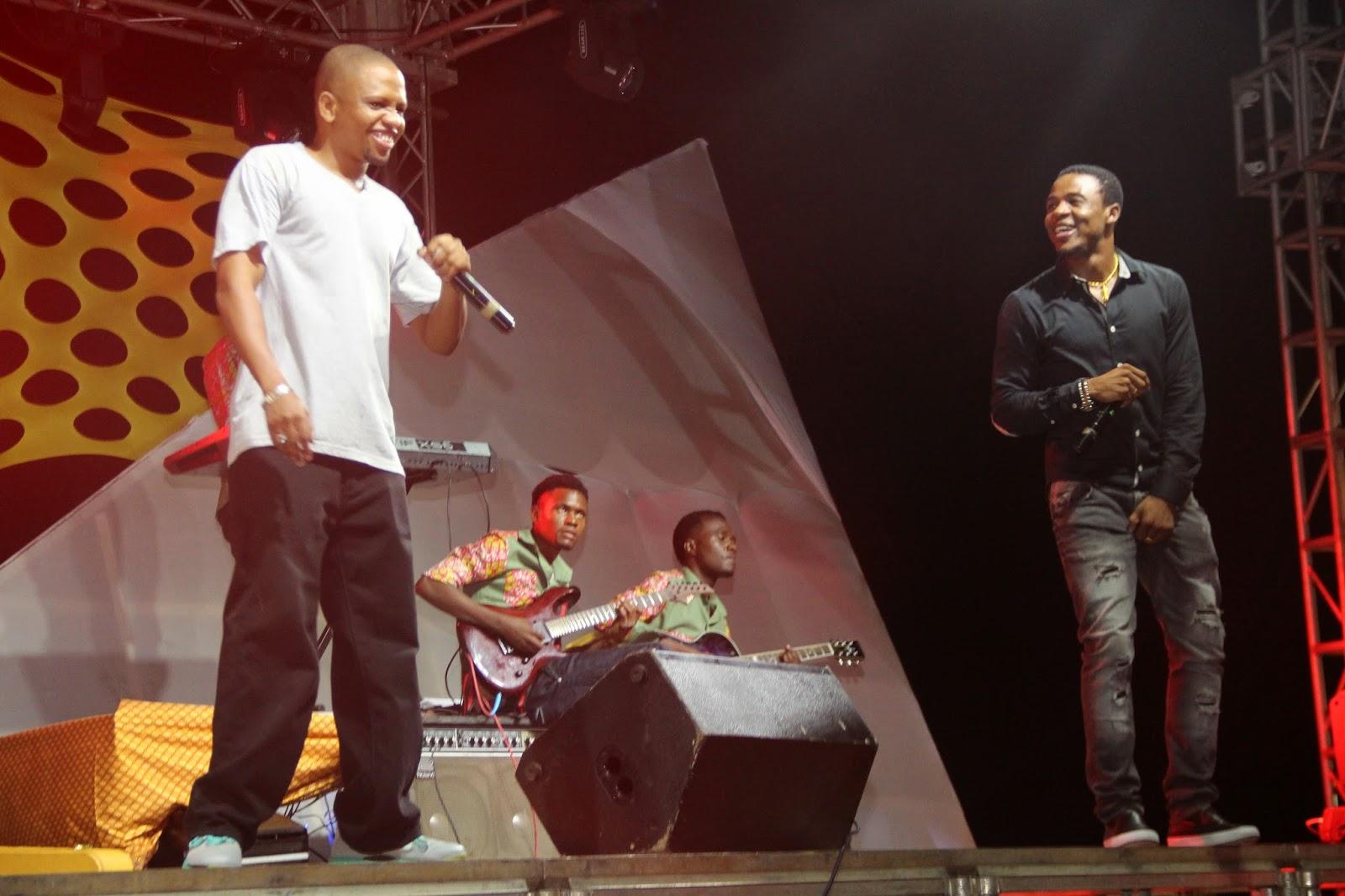 MwanaFA - Asanteni kwa Kuja Official Video - YouTube