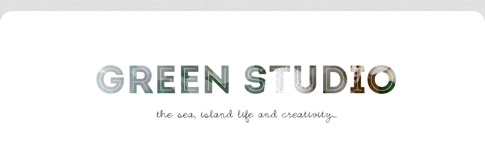 Green Studio Blog