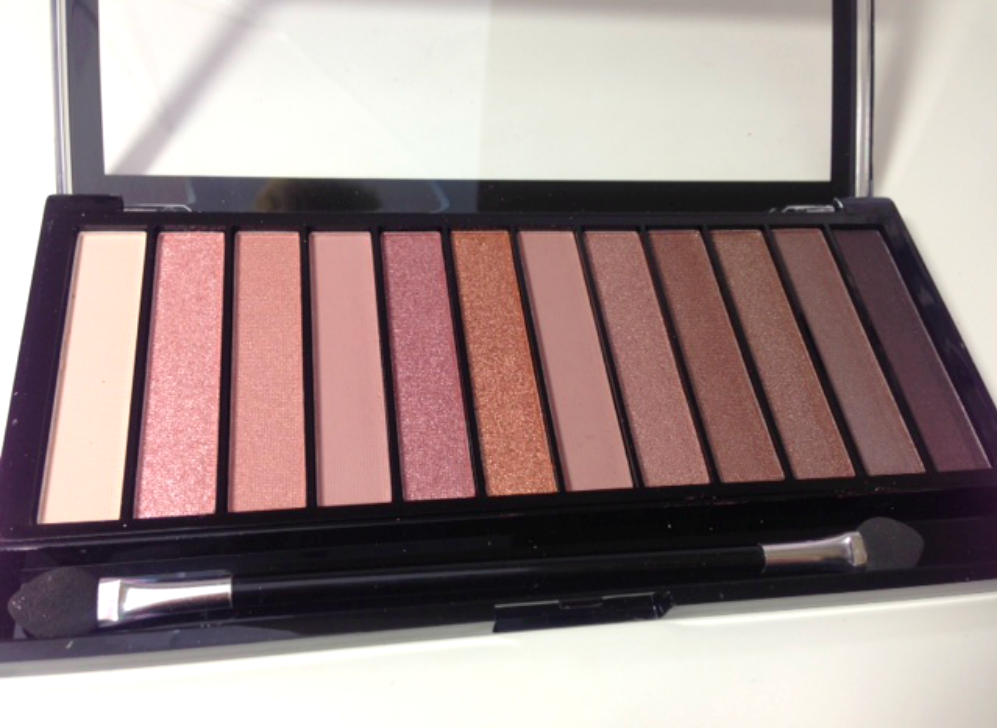 Urban decay naked palette dupe picture 35