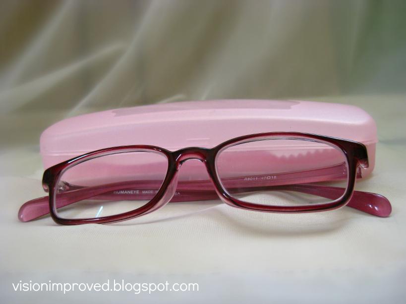 vision improved affordable eyeglasses from finder