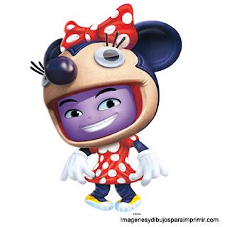 Disney universe Printable Characters