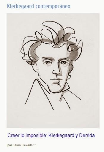 Kierkegaard y Derrida
