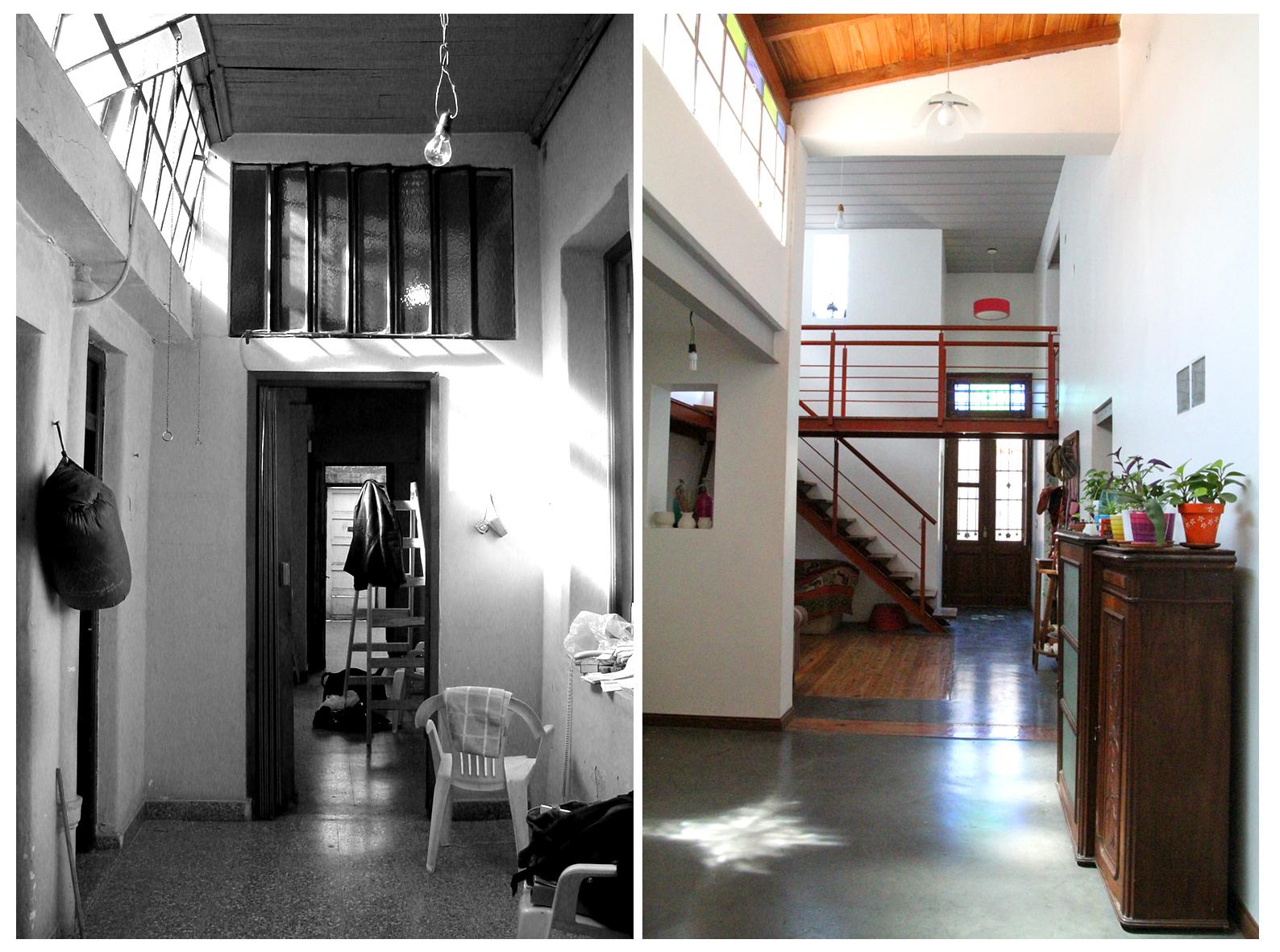 Casa ll - Casas reformadas antes y despues ...