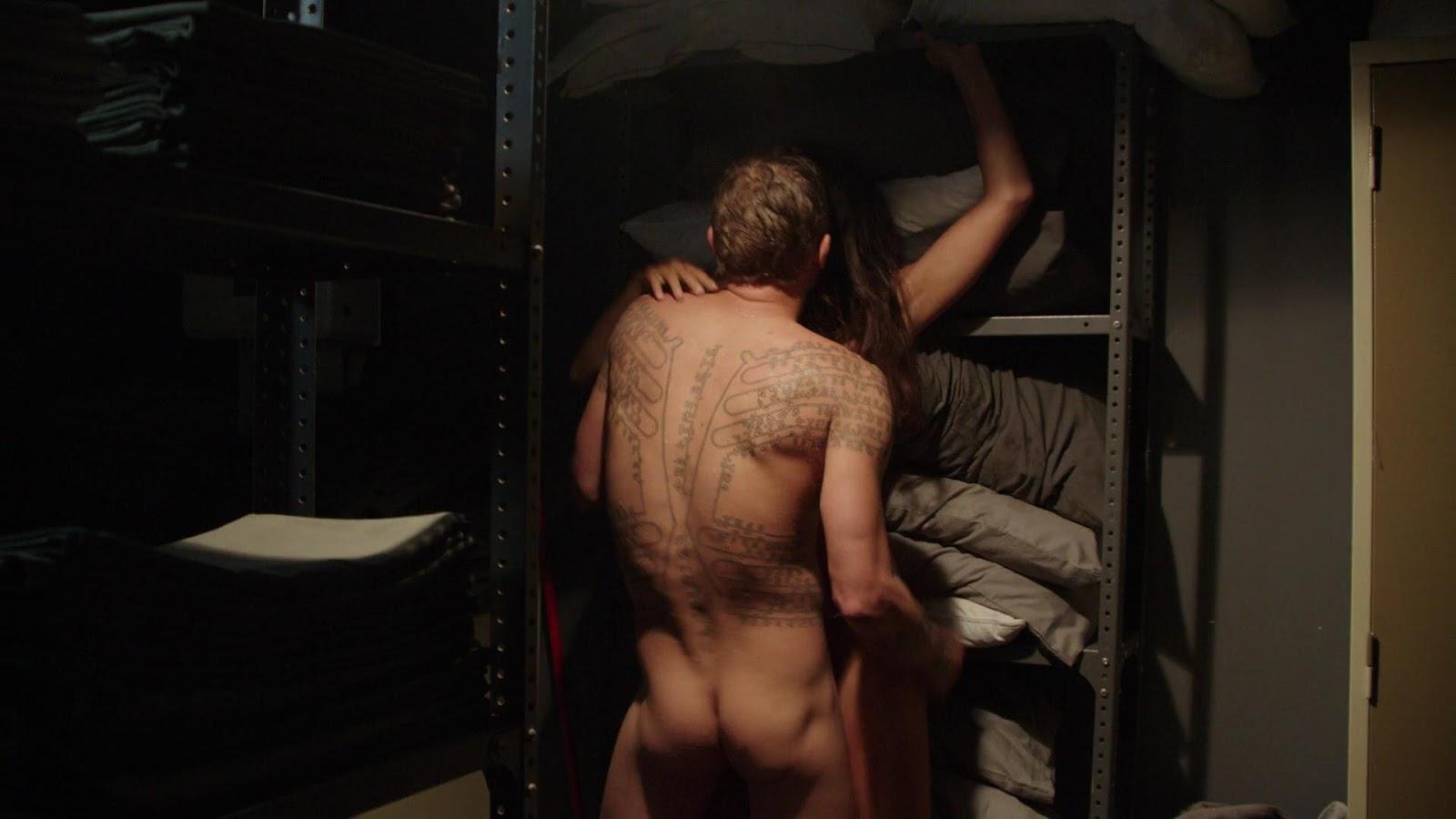 Chris braun nackt facebook nackt pic