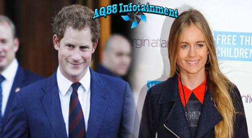 Bukan sebuah hal yang mengejutkan jika seorang anak raja seperti Pangeran Harry mendapat sorotan dari dunia.