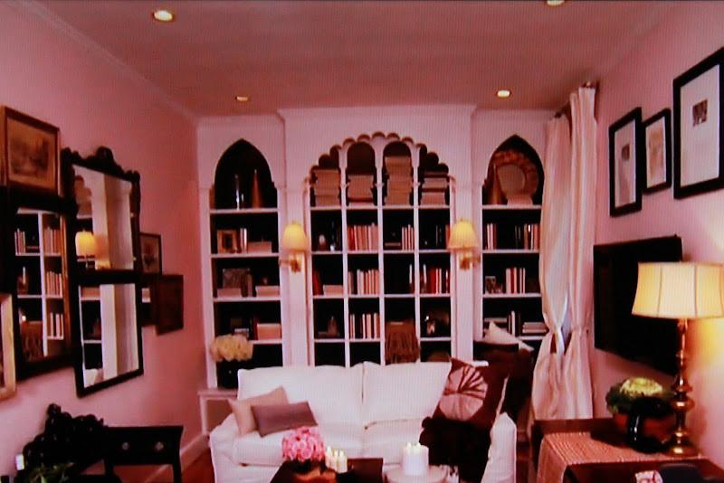 Genevieve Gorder Rooms