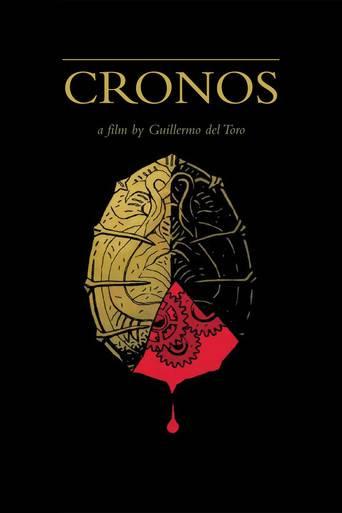 Cronos (1993) ταινιες online seires xrysoi greek subs
