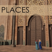 places