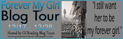 {Review+G!veaway} Forever my Girl by Heidi McLaughlin