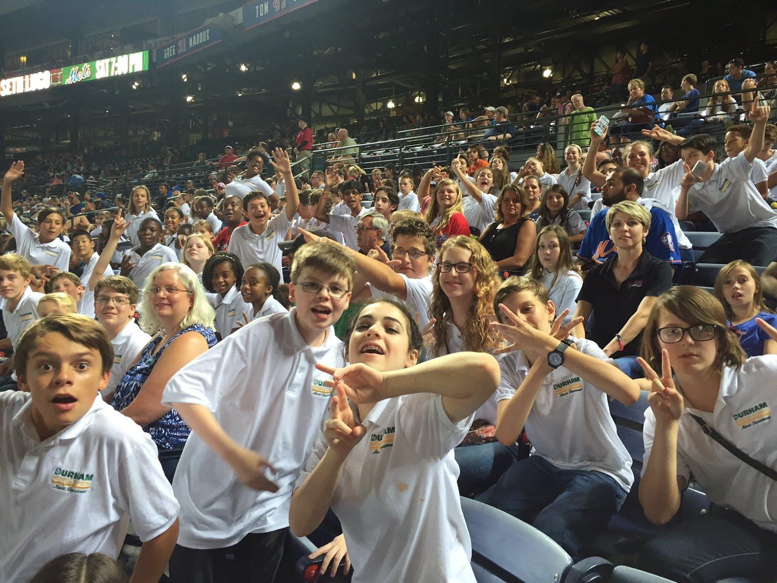 Braves Game September 2016