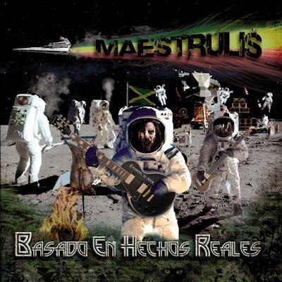 MAESTRULIS - Basado en hechos reales (2013)