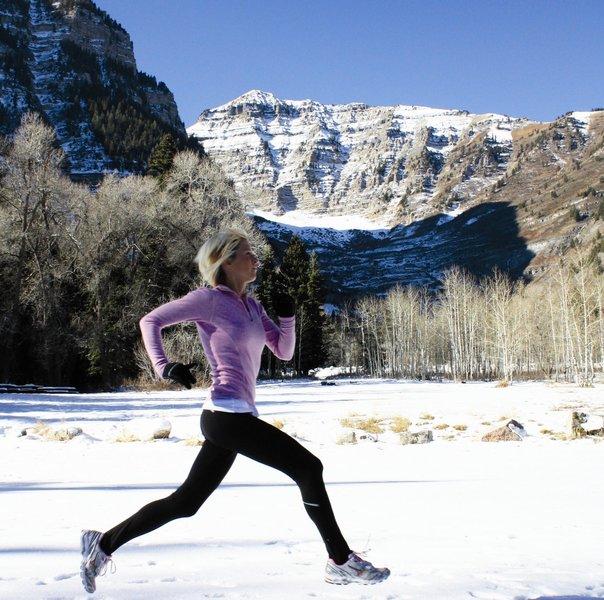exercicio no inverno