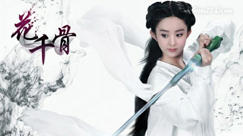 The Journey of Flower (2015) - Triệu Lệ Dĩ