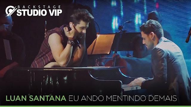 Luan Santana - Eu Ando Mentindo Demais