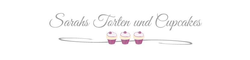 Sarahs Torten und Cupcakes