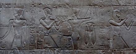 Luxor (lucro, lujuria)
