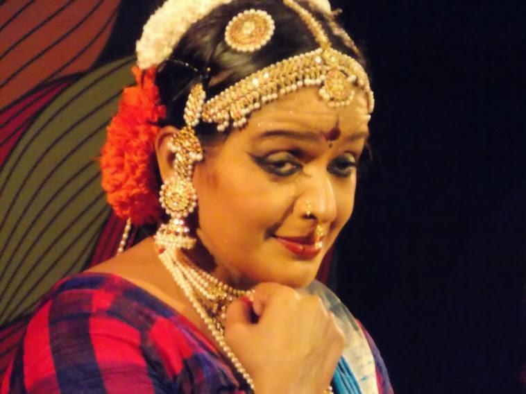 INDIAN CLASSICAL DANCE= MOHINIATTAM
