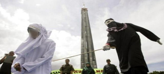 Hukuman Rotan Di Malaysia Zalim