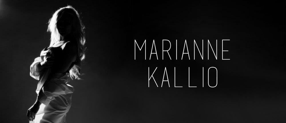 Marianne Kallio