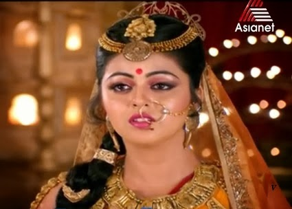 mahabharathm serial on asianet disclaimer this video is from asianet