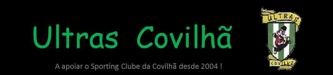 Ultras Covilhã
