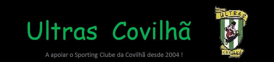 Ultras Covilhã