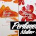 Perfumes Avon - Mulher & Poesia