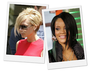 Tapered Hairstyles - Celebrity Haircut Ideas