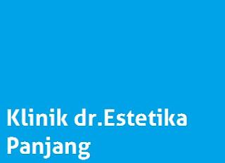 Lowongan Kerja di Klinik dr.Estetika Panjang