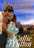 Historical Romance by Callie Hutton!