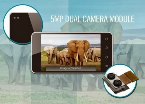 toshibaa dual camera