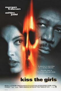 Watch Kiss the Girls (1997) movie free online