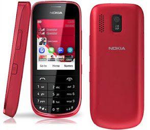 Download Firmware Nokia 202 RM-834 Dual Sim Version 20.52